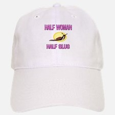 Half Woman Half Slug Hat