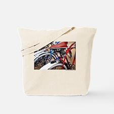 Bicycle Group 02 Tote Bag