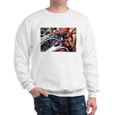 Bicycle Group 02 Sweatshirt