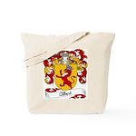 Albert Family Crest Tote Bag