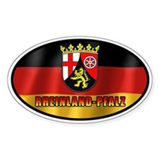 Rheinland-Pfalz coat of arms