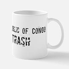 Democratic Republic of Congo Mug