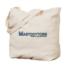 Mastocytosis Support Tote Bag