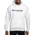 Mastocytosis Support Hooded Sweatshirt
