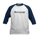 Mastocytosis Support Kids Baseball Jersey