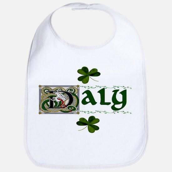 Daly Celtic Dragon Bib
