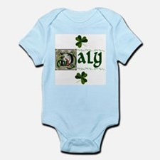 Daly Celtic Dragon Infant Creeper