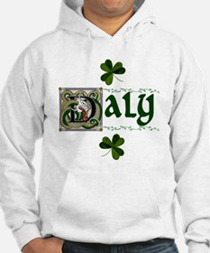 Daly Celtic Dragon Hoodie