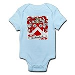 Archambault Family Crest Infant Creeper