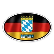 Bayern coat of arms