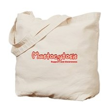 Mastocytosis Support Tote Bag