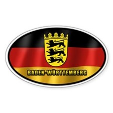 Baden-Wuerttemberg coat of arms