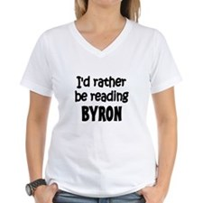 Byron Shirt