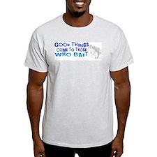 Good Things Ash Grey T-Shirt
