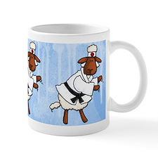 lamb chop Mug