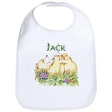 Jack's Bear Bib