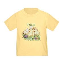 Jack's Bear T