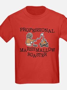 Professional Marshmallow Roaster T