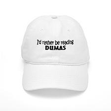 Dumas Baseball Cap