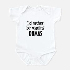 Dumas Infant Bodysuit