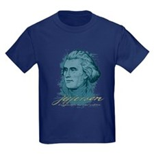 Thomas Jefferson T