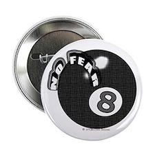 No Fear 8 Ball 2.25