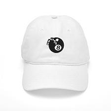 No Fear 8 Ball Cap