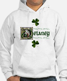 Delaney Celtic Dragon Hoodie