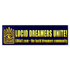 LD4all bumper sticker