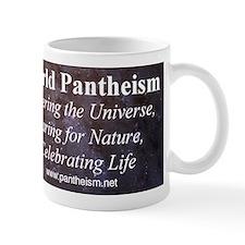 World Pantheist Movement Mug