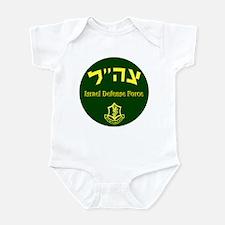 IDF Logo Infant Bodysuit