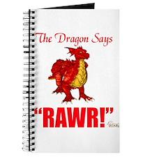 RAWR Journal