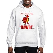 RAWR Hoodie
