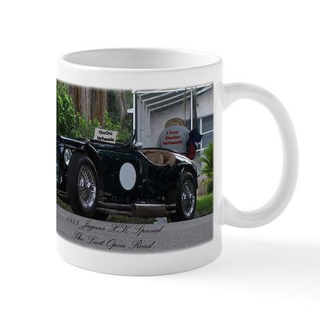 XK Special Mug