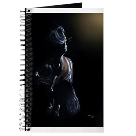 Shadow Play - Friesian Journal