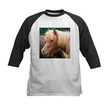 Classic Mini Horse Portrait Tee