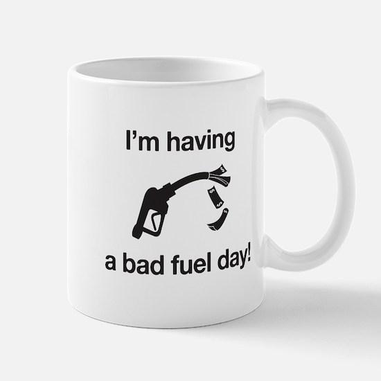 Bad Fuel Day Mug