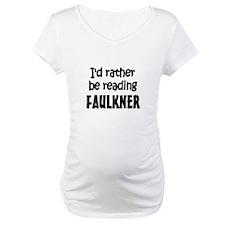 Faulkner Shirt