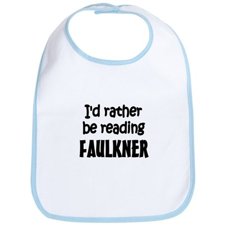 Faulkner Bib