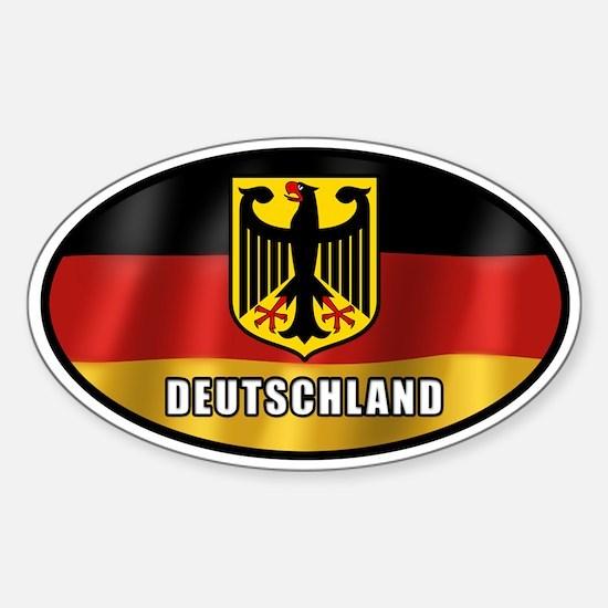Deutschland coat of arms