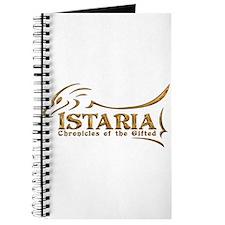 Istaria Logo Journal