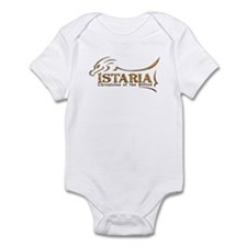 Istaria Logo Infant Bodysuit