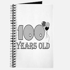 100th Birthday GRY Journal