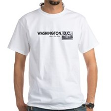 Washington Americasbesthistory.com Shirt