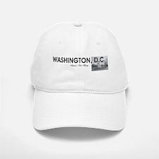 Washington Americasbesthistory.com Baseball Baseball Cap