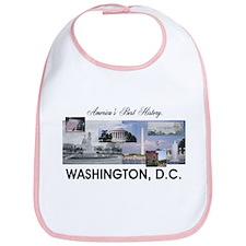Washington Americasbesthistory.com Bib