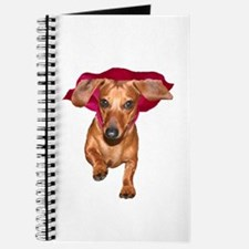 Super Dog Doxies Journal