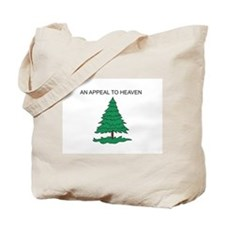 Washington's Cruisers Flag Tote Bag