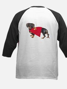 Super Dachshund Dog Tee