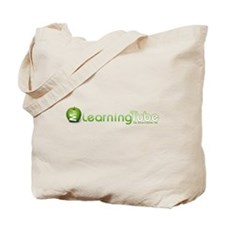 My Learning Tube Tote Bag